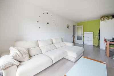 Светлая квартира в 5 мин от пляжа в Барселоне